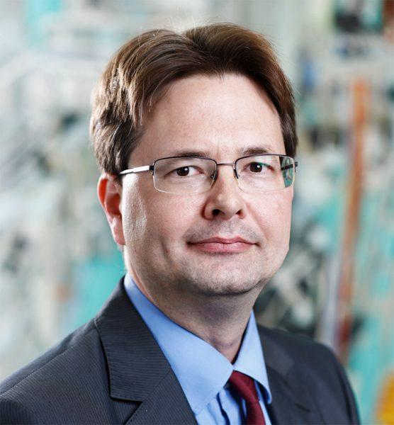 Joakim Brandberg. Pressfoto: Jeanette Hägglund för Läkemedelsverket
