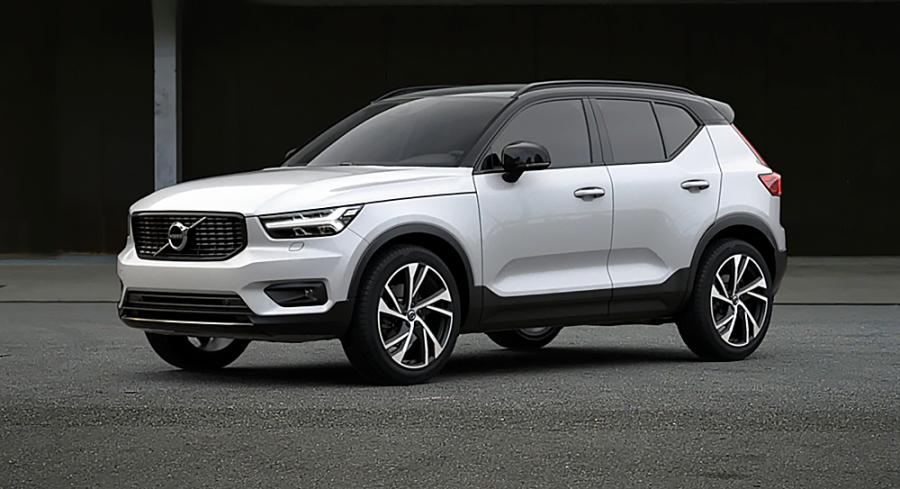Vilken bil passar bäst för dig? Biltypen bör matcha dina behov. Det finns många olika och enkla sätt att låna till ditt bilköp. Pressfoto: Volvo.com