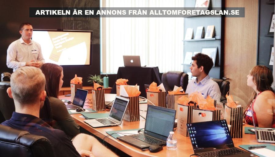 Finansiering av nystartade företag. Foto: Campaign crators Licens: Unsplash.com