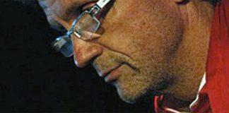 Åke Sandberg, privat foto