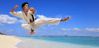 Karate, Okinawa. Licens: Shutterstock.com