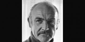 Sean Connery, 1983. Foto: Rob Bogaerts. Licens: CC BY-SA 3.0, Wikimedia Commons