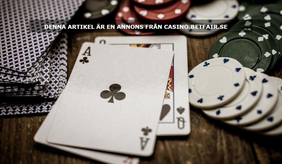 Om du älskar att spela dina favorit casinospel online, kommer du älska de bästa live casino spelen i ditt eget hem.. Foto: Thorsten Frenzel. Licens: Pixabay