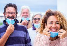 Immunitet mot coronavirus. Licens: Shutterstock.com