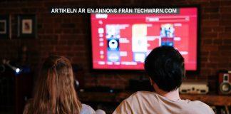 Så undviker du en hackad smart-tv. Foto: Cottonbro Licens: Pexels.com