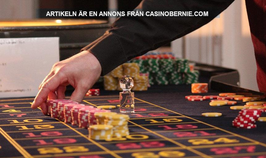 Hur har coronaviruspandemi påverkat casinobranschen? Foto: Whekevi Licens: Pixabay