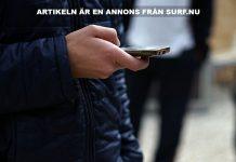 Virtuella mobiloperatörer