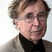 Professor Hans Wigzell. Pressfoto: Carl Hjelte