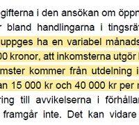 Björn Wendleby Ljuger Igen