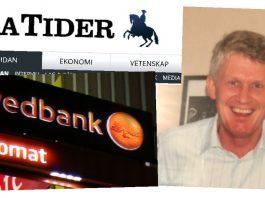Björn Wendleby Swedbank