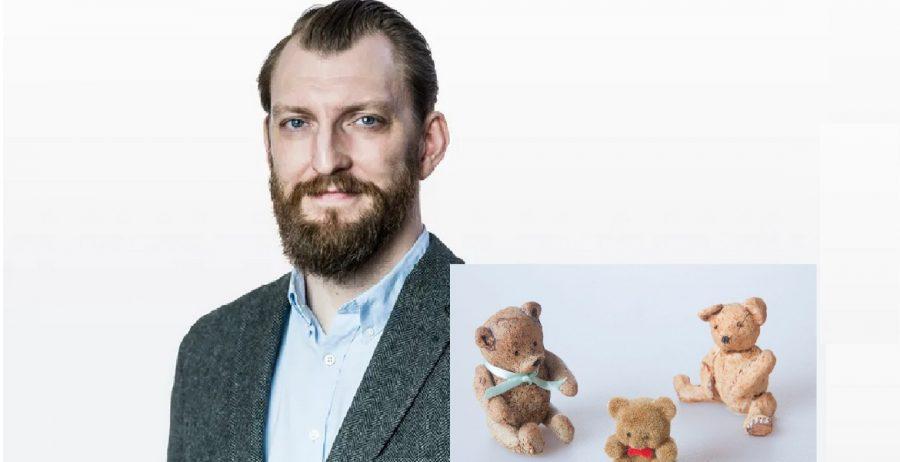 Ivar Arpi Socialtjänsten