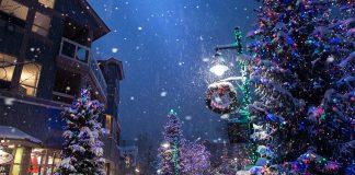 Vinter. Foto: Roberto Nickson. Licens: Unsplash.com