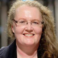 Dolores Cahill, pressfoto