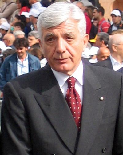 Riccardo Corsetto - Press photo