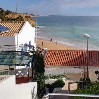 Algarve, Portugal. Foto: Mittportugal.se