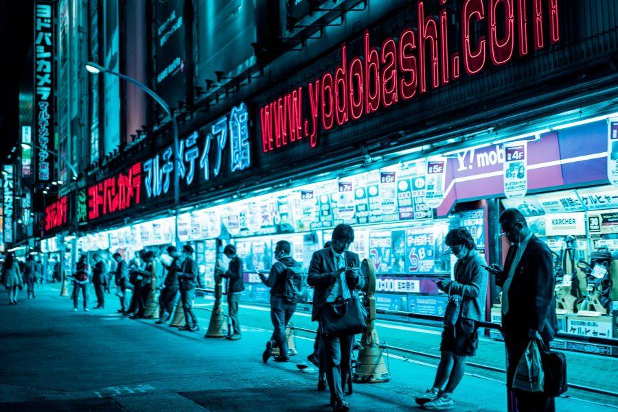 Den nya världsordningen. Foto: Bantersnaps Licens: Unsplash