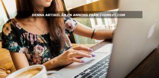 Laptop woman. Foto och licens: Pexels.com