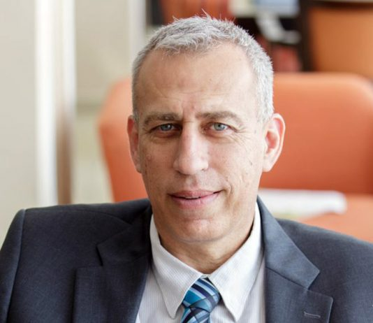Professor Nachman Ash. Pressfoto: Nihpconf.org.il