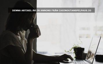 Lär dig mer om spelpaus din väg ut ur spelberoende. Foto: StockSnap. Licens Pixabay.com
