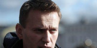 Aleksej Navalnyj. Foto: MItya Aleshkovskiy. Licens: CC BY-SA 4.0