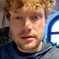 Filip Sjöström, eget verk, 2021