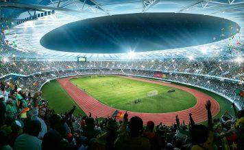 Japoma Stadium