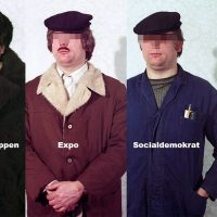 Stasi Secret spies and Police East Germany