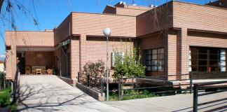 Vårdhemmet El Salvador i Spanien, läsarfoto.