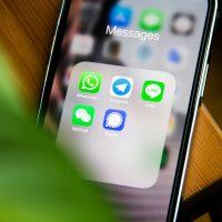 WhatsApp den mest integritetskränkande appen. Foto: Adem Ay Zs Licens: Unsplash