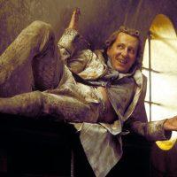 Geoffrey Rush i filmen Quills om Marquis de Sade. Foto: Fox Searchlight