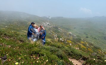 Bild: Cabo da Roca, Portugal. Foto: David Klein. Licens: Unsplash.com