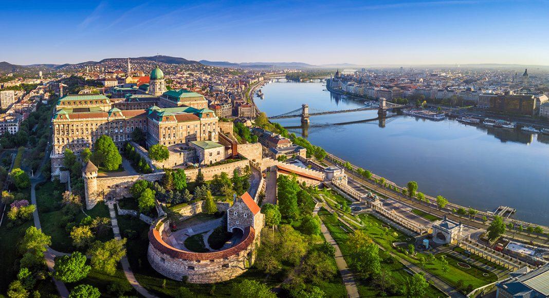 Budapest. Foto: ZG Photography. Licens: Shutterstock.com