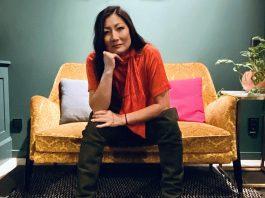 Camilla Luthman. Pressfoto: Mee Cable