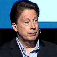 Dale Bredesen. Foto: TedX