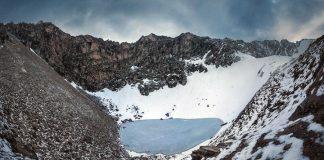 Roopkun Lake. Foto: Atish Waghwase