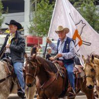 Texas, Houston, cowboys. Foto: Anastasiia Craft. Licens: Shutterstock.com