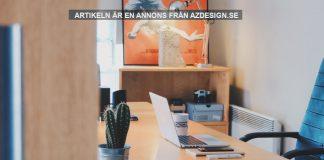 Design för kontorsmöbler. AZdesign