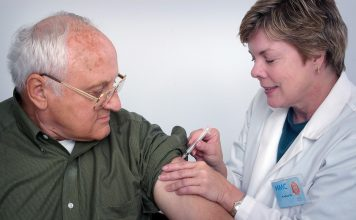 Vaccination. Foto: Public Health Image Library, Centers for Disease Control and Prevention (CDC). Licens: Unsplash.com