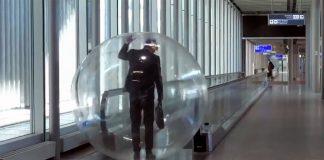 Covid-19-bubbla