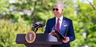 Joe Biden. Foto: US Government