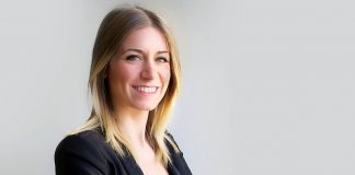 Katarina Fornander, pressfoto