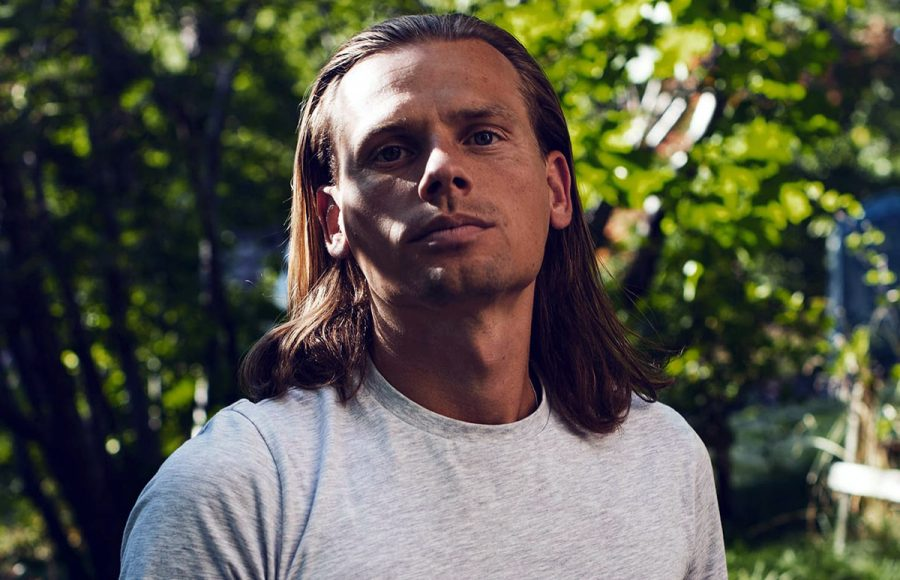 Max Winter, privat foto