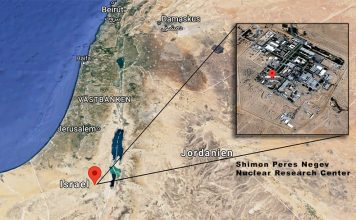Shimon Peres Negev Nuclear Research Center