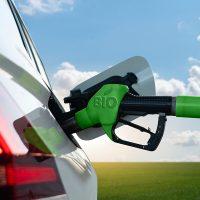 Biodiesel. Foto: Scharfsinn, Shutterstock.com