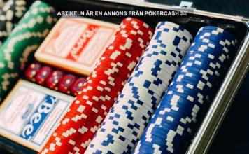 Bästa nybörjartips för online poker Foto: Chris Lieverani