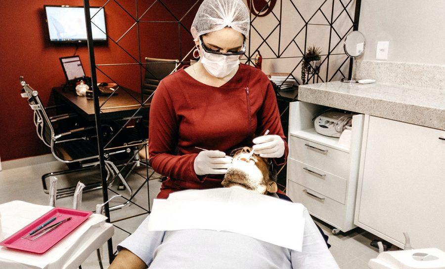 Dåliga rotfyllningar är resultatet av tystnadskultur bland tandläkare. Foto: Jonathan Borba. Licens: Unsplash.com