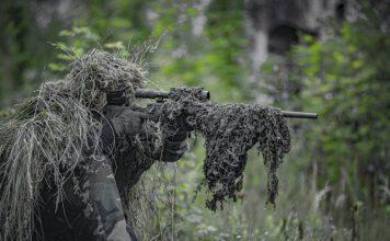 Militärövning Foto: Specna Arms Licens Unsplash