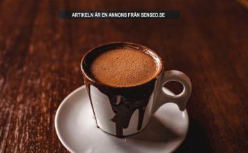 Kapselmaskin kan vara så mycket mer än en kopp kaffe.