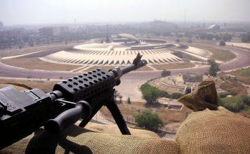 Baghdad. Foto: Venta Risk. Licens: Pixabay.com