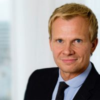 Psyops-expert Christer Janson, presschef. Pressfoto: Folkhälsomyndigheten